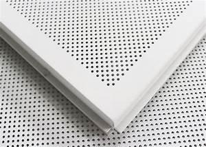 Aluminiumplatte Nach Maß : offenes feld verschob falsche perforierte metalldecke mit ~ Watch28wear.com Haus und Dekorationen