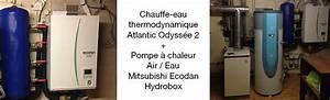 Pompe A Chaleur Eau Air : chauffage seul pompe chaleur air eau chauffage artisan rge ~ Farleysfitness.com Idées de Décoration