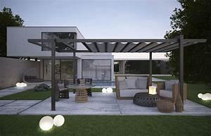 Terrassen berdachung aluminium glas pergola aluminium for Terrassenüberdachung aluminium glas