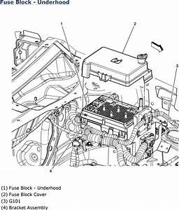 2010 Chevy Malibu Engine Diagram