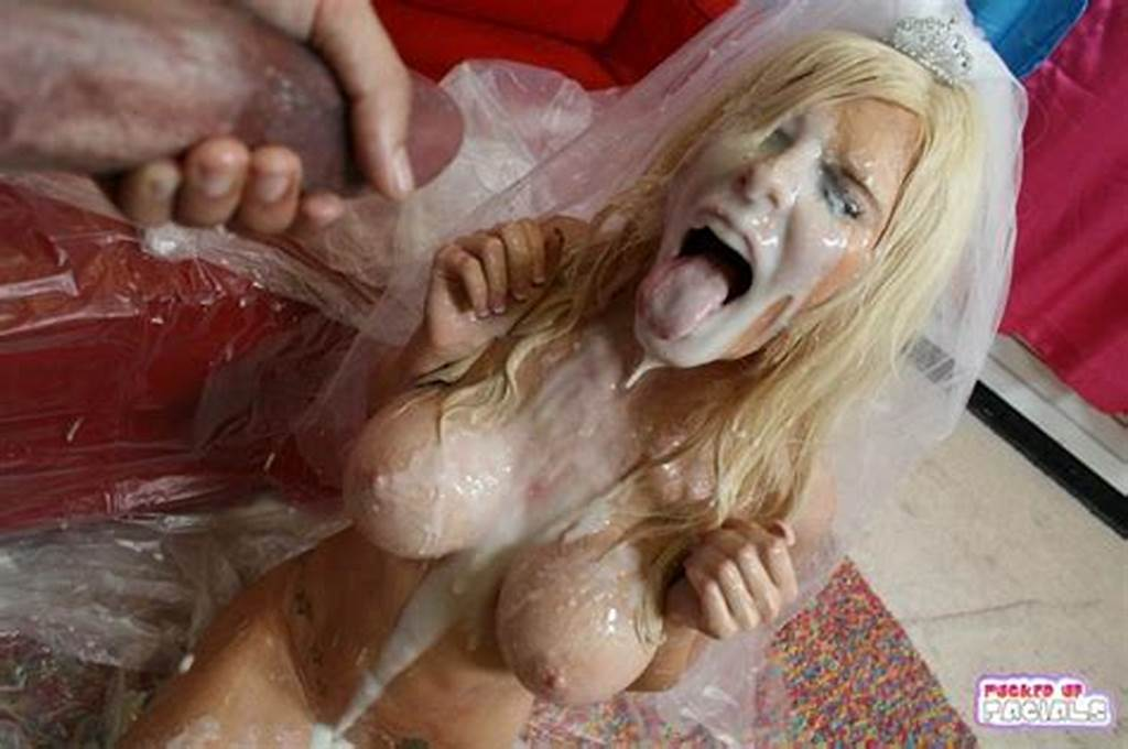 #Facial #Cumshots #And #Messy #Bukakke