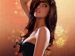 Hot Girl Tablet wallpapers and backgrounds