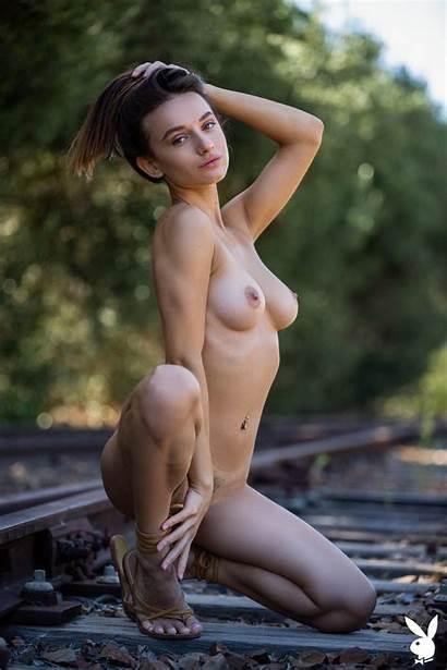 Gloria Sol Naked Playboy Penelope Sophia Fappening