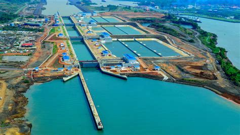 Impact of the Panama Canal Expansion - The ITOS Group