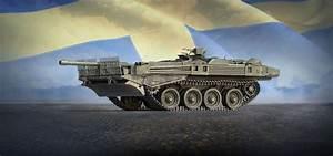 On Track  Strv 103b