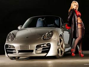 Prices Chart Porsche Car Girls Wallpapers