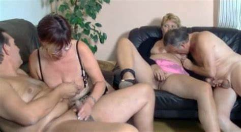Married Party Fucking A Bisexual