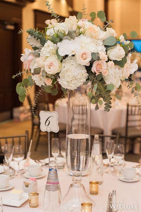 18 Stunning Tall Wedding Centerpiece Ideas Page 3 of 3