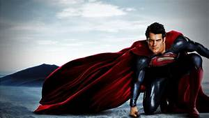 Man Of Steel Movie Review: The Humanity of Superman ...