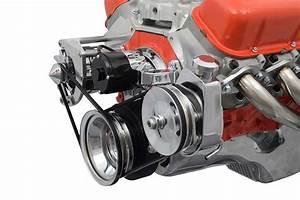 Bbc Power Steering Pump Bracket