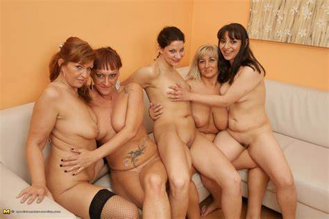 Teenage Bisexual Sluts Game With Each Other