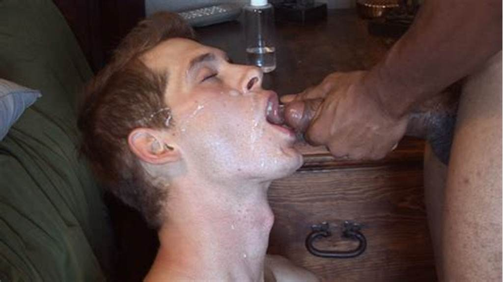 #Cum #Swallow #Gay