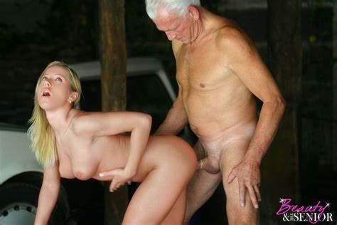 Mature Playgirl Poundings Seduces By A Much Older Gentleman