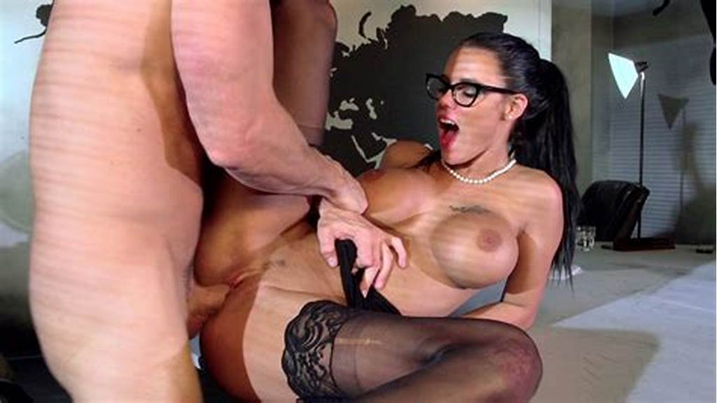 #Download #Buxom #Secretary #Peta #Jensen #Gets #Pounded #On #The