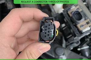 Ford Wiring Connector Part