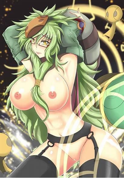 Hentai League Bard Female