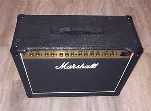Marshall Dsl40cr 1x12 U0026quot  40 Watt Tube Guitar Combo And