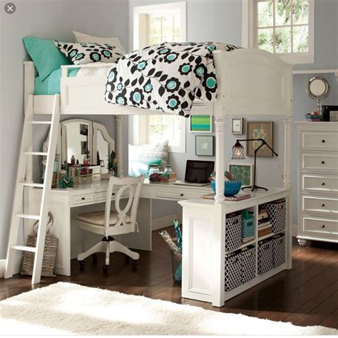 Double Loft Bed With Desk for 2020 - Ideas on Foter