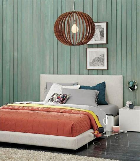 couleur peinture chambre adulte 25 idées intéressantes