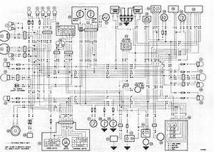 1cf09dc 1995 Yamaha Virago 750 Wiring Diagram