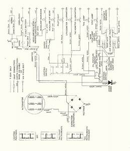 1969 Triumph Trophy Tr25w Wiring Diagram