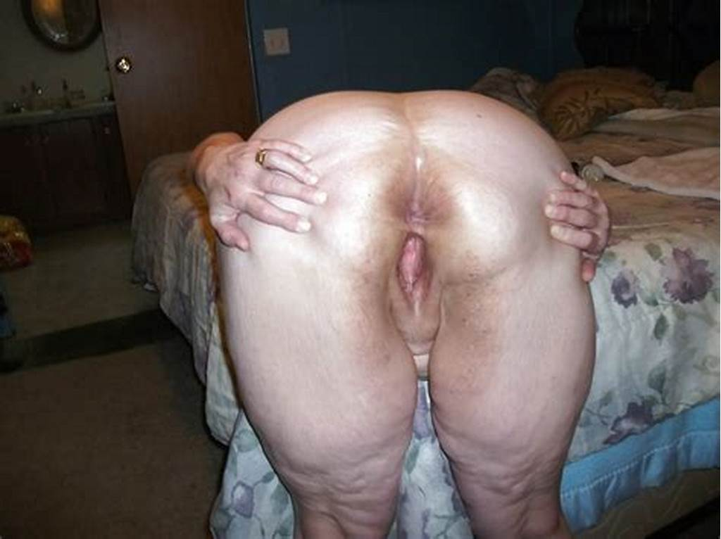 #Wife #Spreading #Her #Fat #Ass #Cheeks