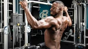 Back Workouts For Men  The 6 Best Routines For Bigger Lats