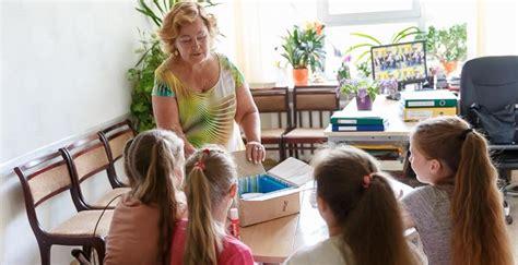Galerija - Sociālais pedagogs | Profesiju pasaule