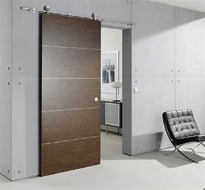 porte coulissante deco en bois With porte de douche coulissante avec parquet bois pour salle de bain