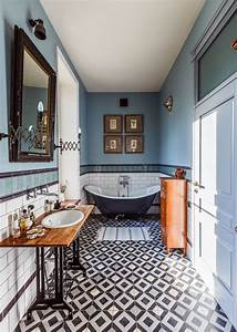 15, Magnificent, Eclectic, Bathroom, Designs, That, Are, Full, Of