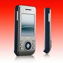 Sony Ericsson S500i : sony ericsson s500i in steel silver ~ A.2002-acura-tl-radio.info Haus und Dekorationen