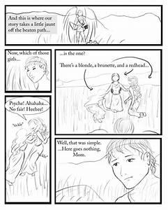 Eros and Psyche: ch1 pg6 by Yolashillinia on deviantART