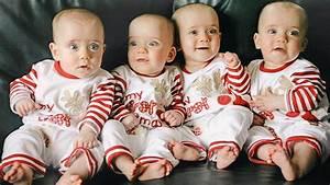 Ever Identical Quadruplets