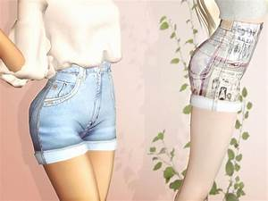 1243 best Sims 4 CC Clothes images on Pinterest | The sims ...