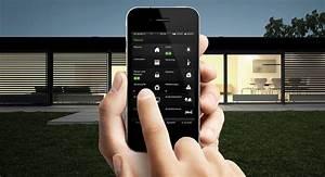 Lichtsteuerung Per App : lichtsteuerung per fingertipp app oder per sprache ~ Watch28wear.com Haus und Dekorationen
