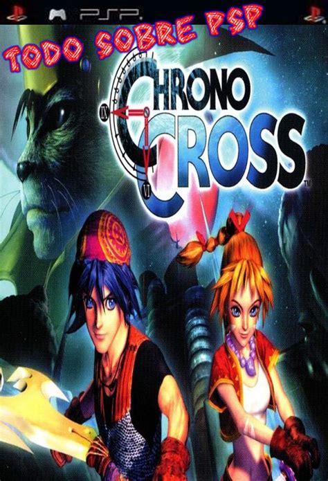 Monster hunter freedom unite monster hunter portable 3rd (psp/iso/full/eng/patched/фанатский перевод). Chrono Cross Español