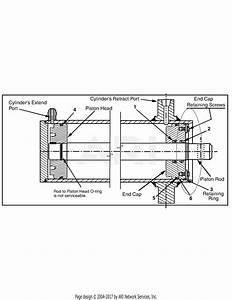 Mtd 24af550c729  2005  Parts Diagram For Service Kit 753