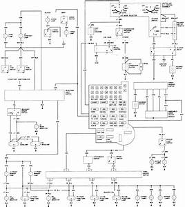 1985 S15 Jimmy Wiring Diagram