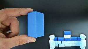 Origami  Building Block