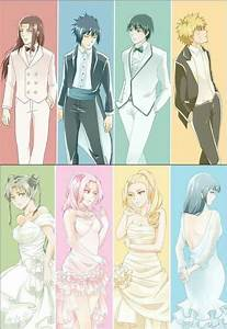 Video X Couple : neji sasuke sai naruto tenten sakura ino hinata suits dressed cute couples naruto ~ Medecine-chirurgie-esthetiques.com Avis de Voitures