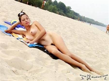 Teens Nude Beach Myrtle
