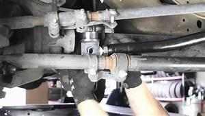 Readylift Ford Super Duty F250 F350 Anti Wobble Trac Bar