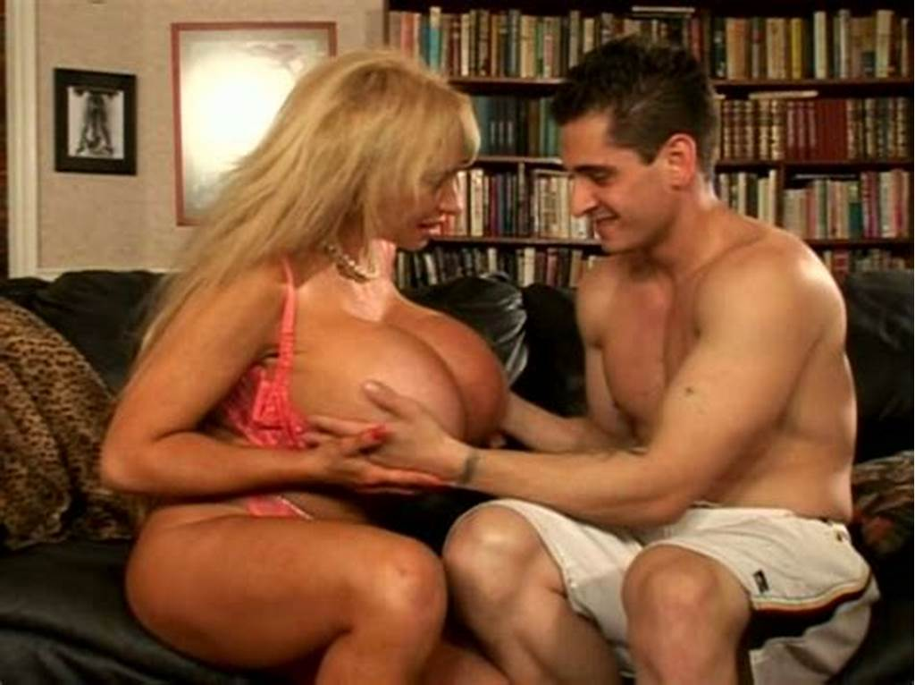 #Youthful #Cougar #With #Huge #Jugs #Smashed #By #A #Mature #Dude