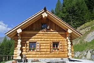 Holzhaus Preise Polen : eine traditionelle almh tte aus naturst mmen kanadische ~ Watch28wear.com Haus und Dekorationen