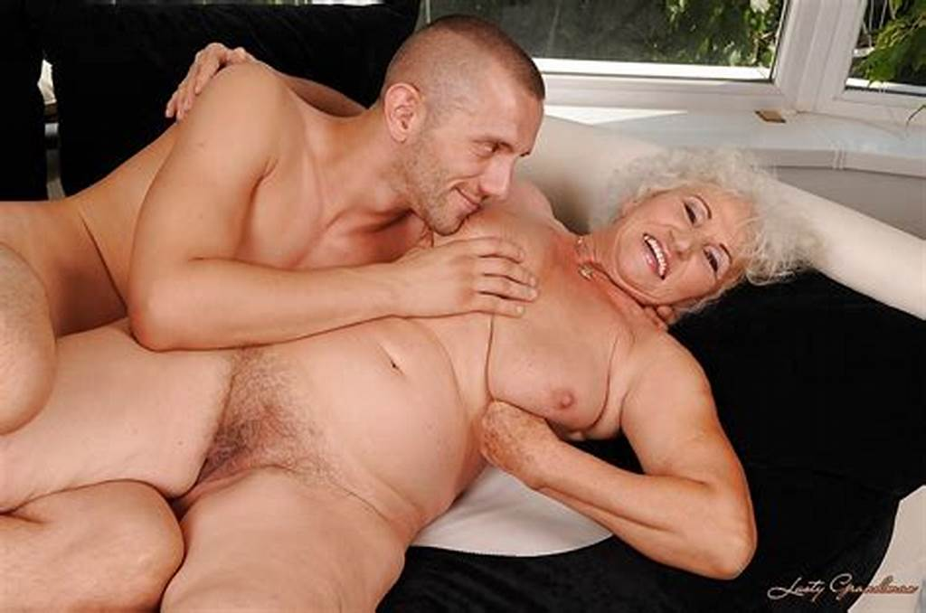 #Lascivious #Granny #With #Massive #Flabby #Tits #Gets #Her #Shaggy