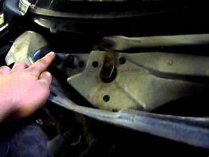 Lincoln Town Car Wiper Motor At Auto Repair Cleveland Ohio