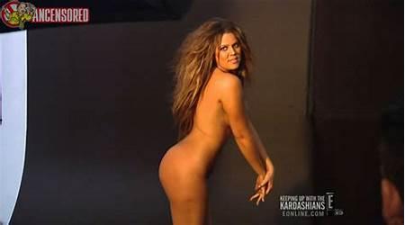 Teen Pics Nude Kardashian