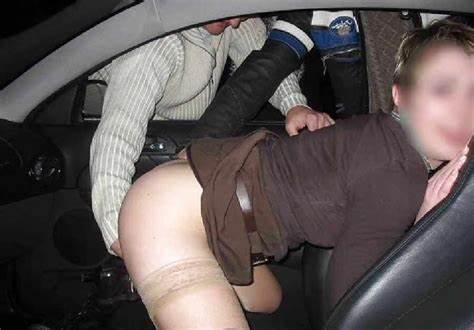 Giant Butt French Homemade Drilled In Cab Uncovered Voyeur
