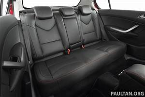 Peugeot 408 Griffe Upgrade Package Announced Paul Tan