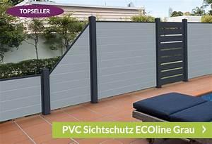 Freistehendes Spalier Bauen : sichtschutz terrasse freistehend ~ Somuchworld.com Haus und Dekorationen